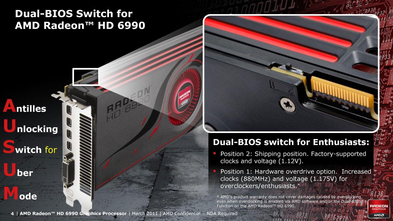 6990 Dual BIOS