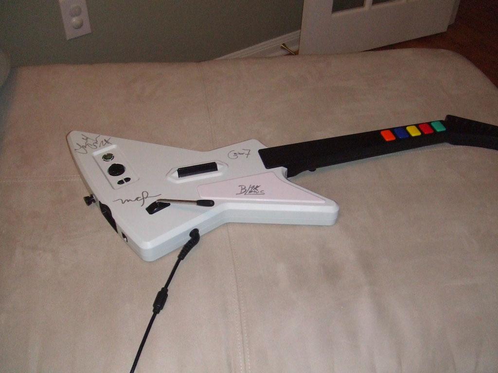 Guitar-Before