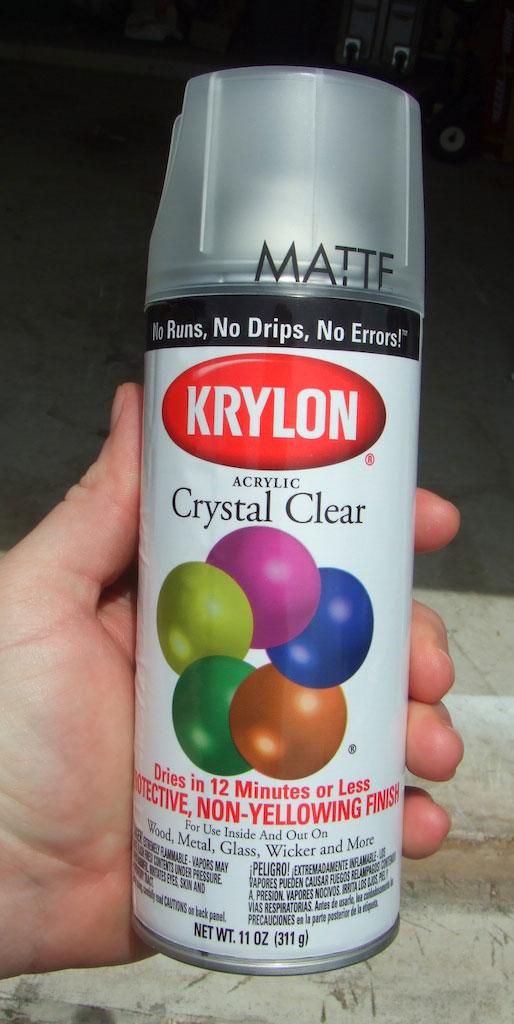 Guitar-Krylon