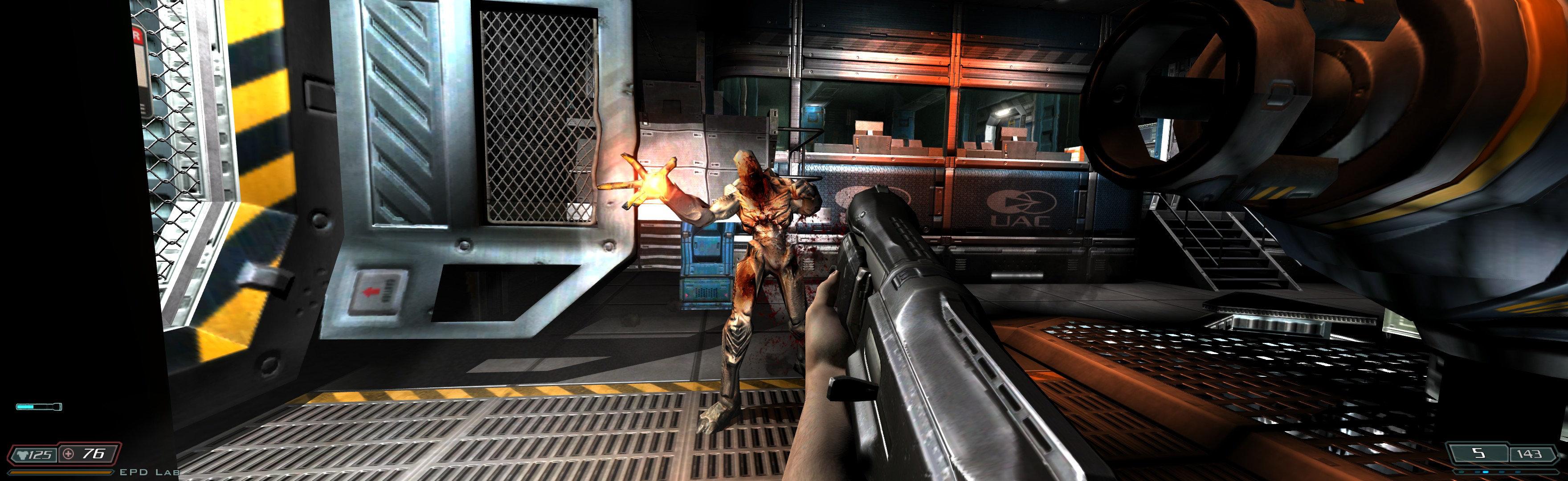 Doom 3 BFG Edition FAQs/Walkthroughs - Neoseeker