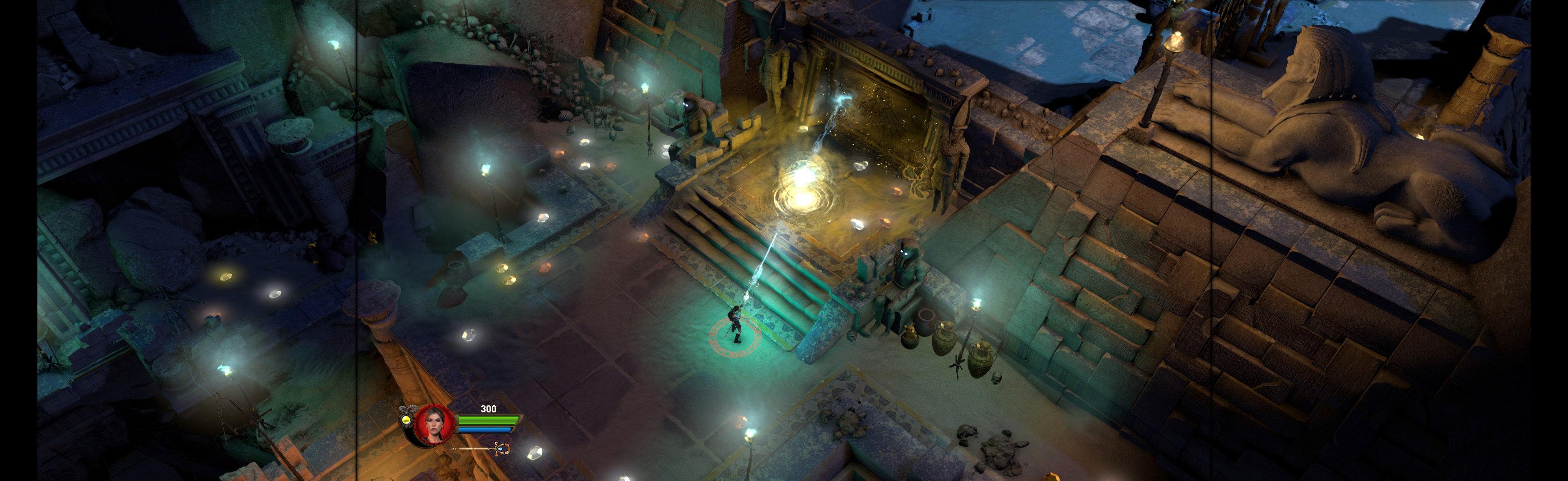 Lara Croft Temple Of Osiris 2014 Manual Plp Instructions