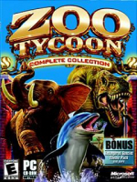 Zoo Tycoon: Complete Collection   WSGF