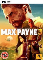Widescreen Gaming Forum View Topic Max Payne 3