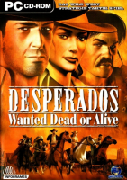 Widescreen Gaming Forum View Topic Desperados Wanted Dead Or Alive