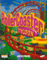 RollerCoaster Tycoon | WSGF