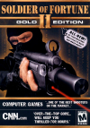 Soldier of Fortune II: Double Helix (Gold Edition)