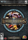 League of Legends