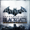 Batman Arkham Origins Blackgate - Deluxe Edition