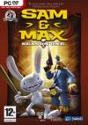 Sam & Max Season One (Save the World)