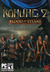 Konung 2: Blood of Titans