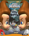 Jimmy Neutron vs. Jimmy Negatron