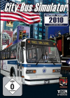 City Bus Simulator New York 2010