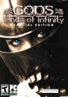 GODS: Lands of Infinity Special Edition