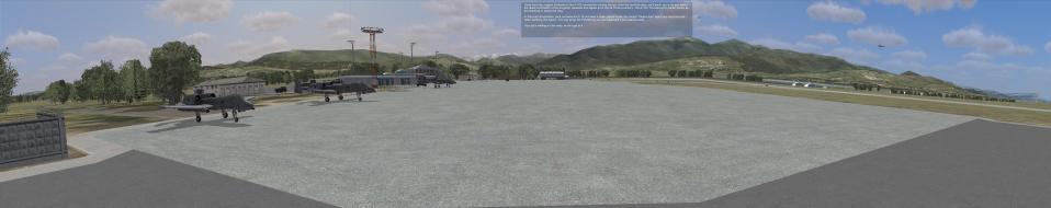 Digital Combat Simulator: A-10C Warthog