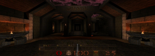 Quake (Dark Places engine)