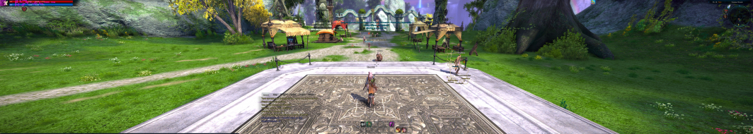 Tera - The Exiled Realm of Arborea