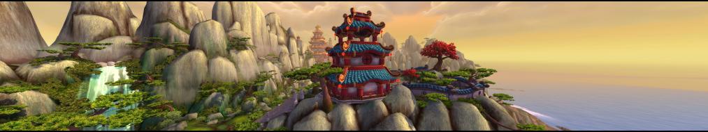 World of Warcraft: Mists of Pandaria
