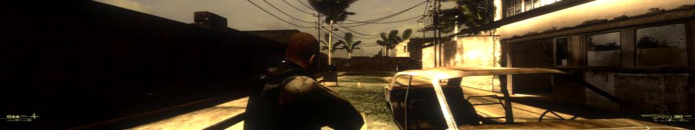 Shadow Harvest: Phantom Ops