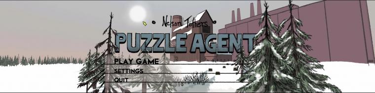 Puzzle Agent
