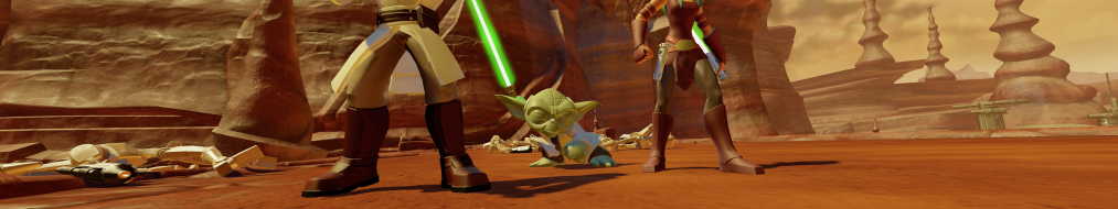 Disney Infinity 3.0: Gold Edition