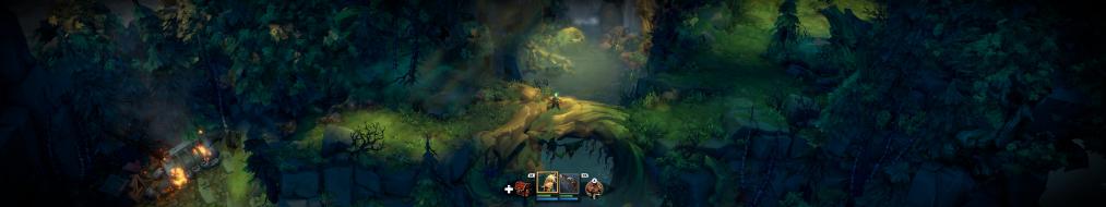 Dungeon Exploration
