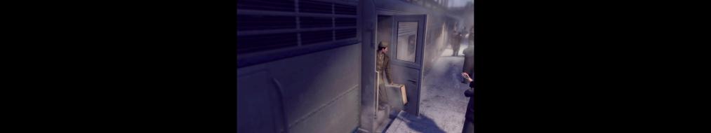 Pre-rendered cut-scenes are pillarboxed in multi-mon.