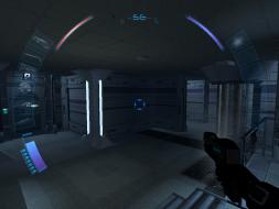 4:3 gameplay (FOV 90, HUD 67)