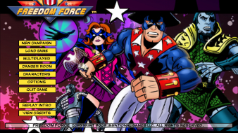 Freedom Force
