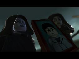Lovegood House Death Eaters Cutscene 1024x768