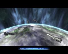 4:3 Ingame Cutscreen Screenshot Without FoV Fix