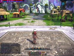 Tera - The Exiled Realm of Arborea