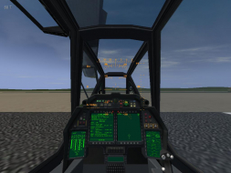 Gunners Seat 1024x768