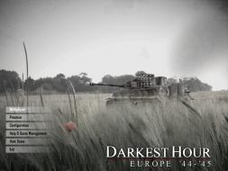 Darkest Hour: Europe '44-'45