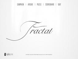 Fractal: Make Blooms Not War