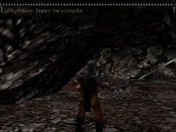 4:3 gameplay