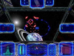 Star Wraith: Shadows of Orion