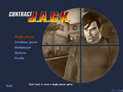 Contract J.A.C.K.