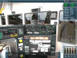 1024x768 Simulator