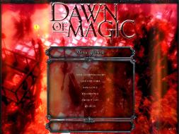 Dawn of Magic