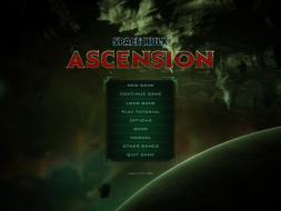 Space Hulk Ascension