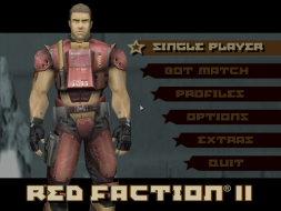 Red Faction II