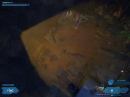 Shadowgrounds: Survivor