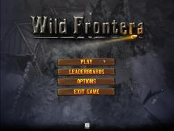 Wild Frontera