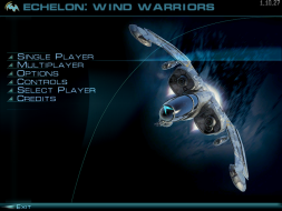 Echelon: Wind Warriors
