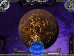 4:3 gameplay (spaceflight)