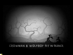 Crowman & Wolfboy