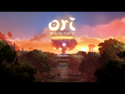 Ori and the Blind Forest: Definitive Edition