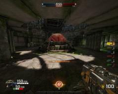 Quake Champions 5:4(4:3)