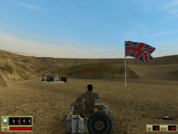Elite Forces: WWII Desert Rats