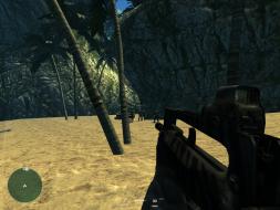 Code of Honor 2: Conspiracy Island